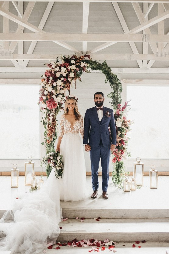 Floral-Rich Boho South African Winter Wedding – Dean Maber 36