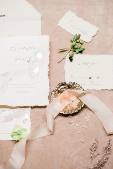 Luxurious Wedding Inspiration From An Ancient Greek Chapel – Nina Wernicke 35