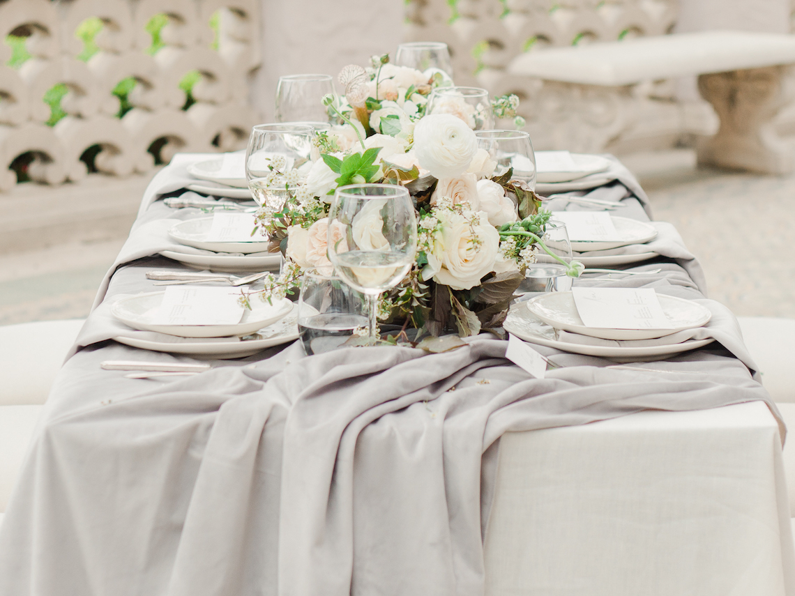 Rustic Spanish Wedding Inspiration From San Antonio Texas – Faith Roper Photography 1