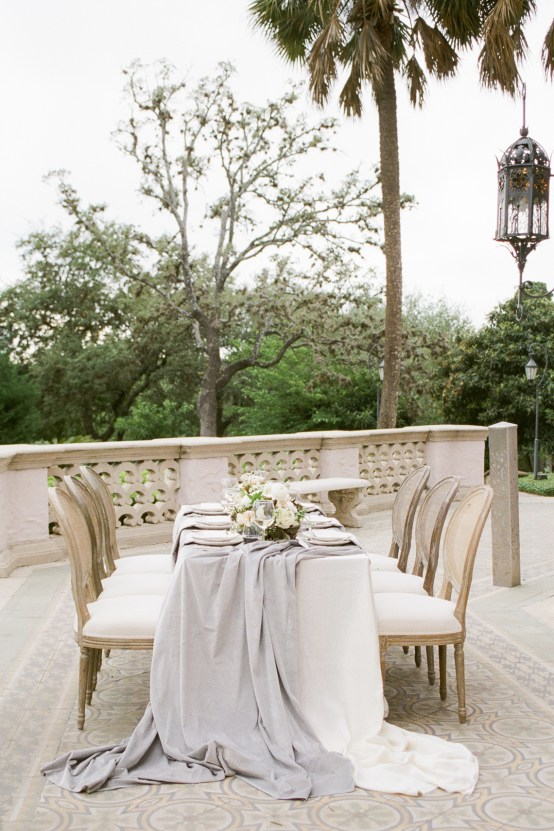 Rustic Spanish Wedding Inspiration From San Antonio Texas – Faith Roper Photography 12