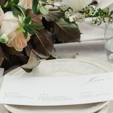 Rustic Spanish Wedding Inspiration From San Antonio Texas – Faith Roper Photography 17