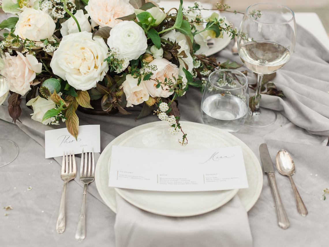 Rustic Spanish Wedding Inspiration From San Antonio Texas – Faith Roper Photography 2