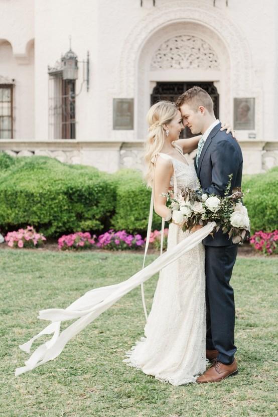 Rustic Spanish Wedding Inspiration From San Antonio Texas – Faith Roper Photography 29