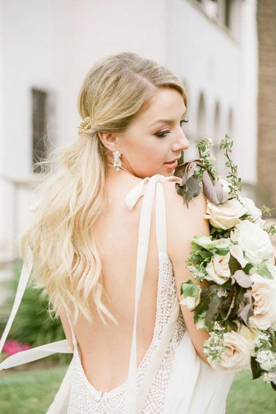 Rustic Spanish Wedding Inspiration From San Antonio Texas – Faith Roper Photography 37