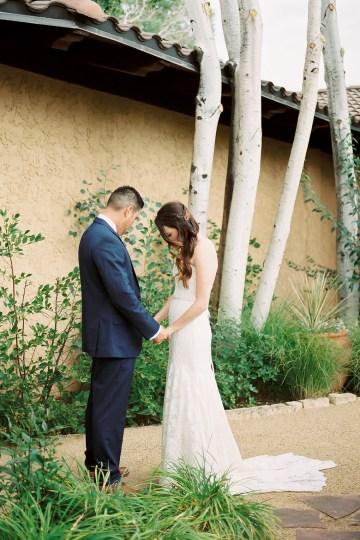Rustic Succulent Filled Colorado Wedding With A Pretzel Bar – Sara Lynn 10