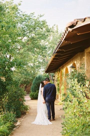 Rustic Succulent Filled Colorado Wedding With A Pretzel Bar – Sara Lynn 13
