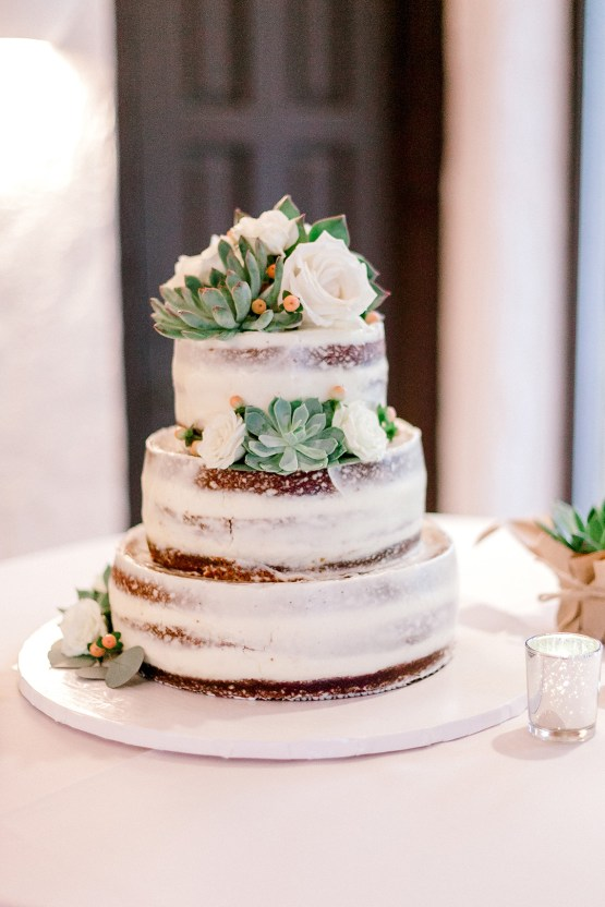 Rustic Succulent Filled Colorado Wedding With A Pretzel Bar – Sara Lynn 45