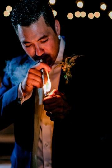 Rustic Succulent Filled Colorado Wedding With A Pretzel Bar – Sara Lynn 46