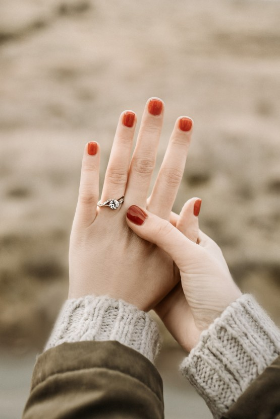 Stunning Conflict-Free & Eco-Friendly MiaDonna Engagement Rings 4