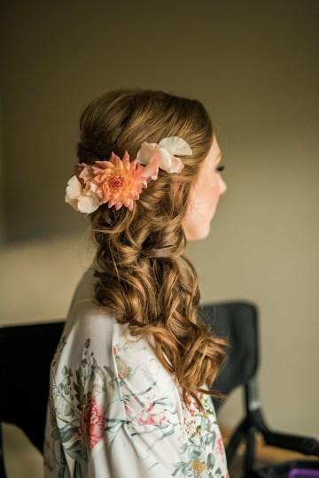 Cannon Beach Bonfire Wedding With Smores – Marina Goktas Photography 17