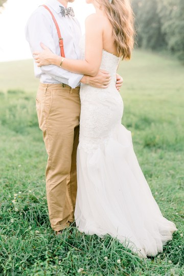Eclectic Detail-filled Ohio Farm Wedding with a Donut Wall and Espresso Cart – Mandy Ford Photography 29