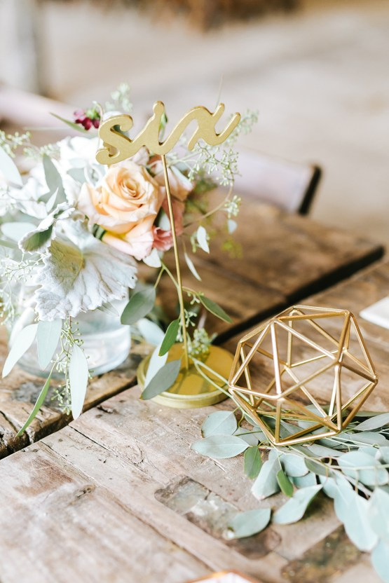 Eclectic Detail-filled Ohio Farm Wedding with a Donut Wall and Espresso Cart – Mandy Ford Photography 48