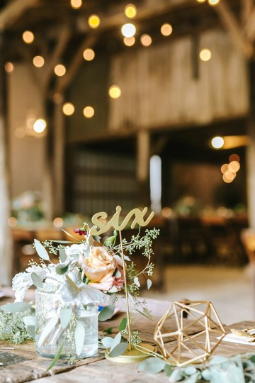Eclectic Detail-filled Ohio Farm Wedding with a Donut Wall and Espresso Cart – Mandy Ford Photography 49