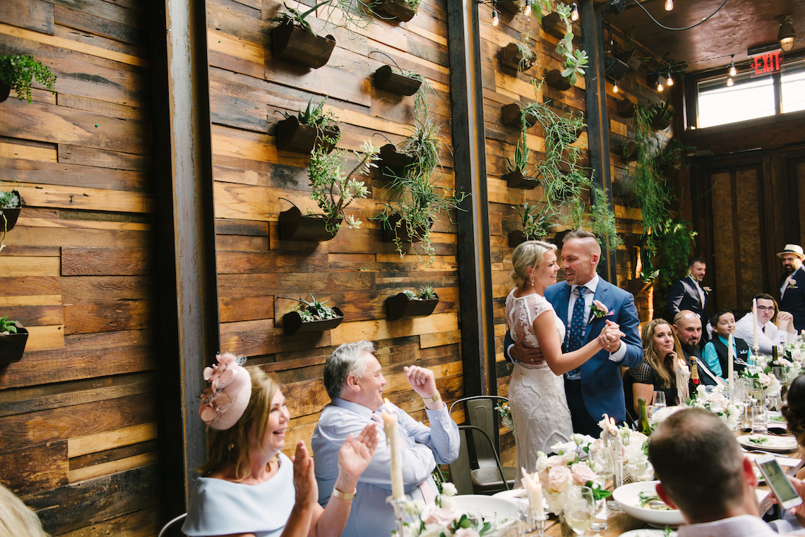Industrial Chic Brooklyn Winery Wedding – Williamsburg Photo Studios 18
