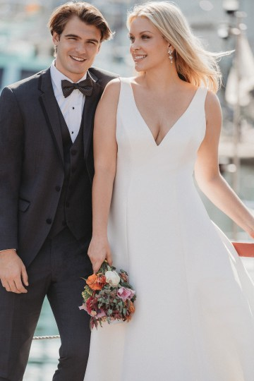 Top 10 Wedding Dress Shopping Tips From A Real Bridal Stylist – Allure Bridals 23