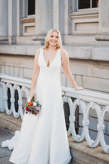 Top 10 Wedding Dress Shopping Tips From A Real Bridal Stylist – Allure Bridals 24
