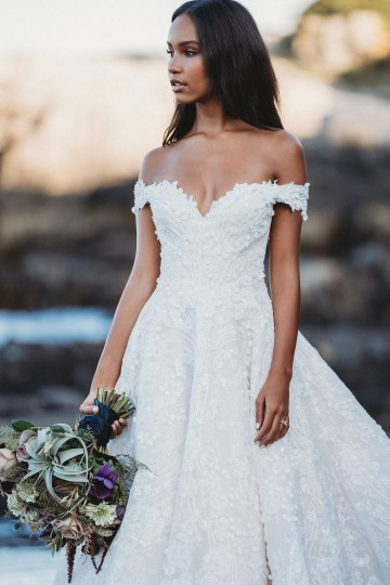 Top 10 Wedding Dress Shopping Tips From A Real Bridal Stylist – Allure Bridals 49