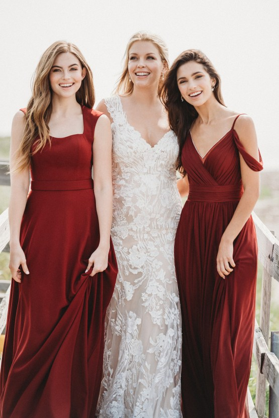 Top 10 Wedding Dress Shopping Tips From A Real Bridal Stylist – Allure Bridals 60