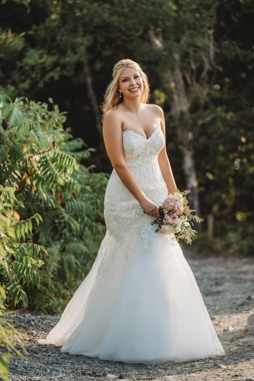 Top 10 Wedding Dress Shopping Tips From A Real Bridal Stylist – Allure Bridals 7