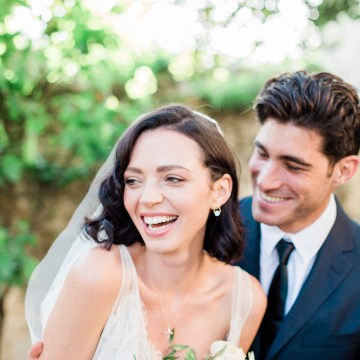 Whimsical Romantic Wedding Inspiration With Grace Kelly Vibes – Fiorello Photography 46