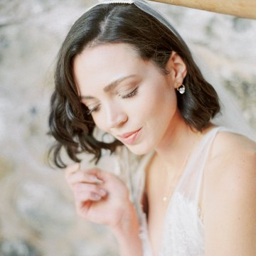 Whimsical Romantic Wedding Inspiration With Grace Kelly Vibes – Fiorello Photography 50