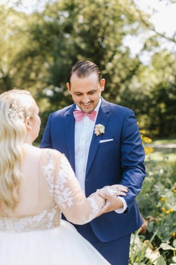 Cheery Marthas Vineyard Summer Wedding – Lena Mirisola Weddings 14