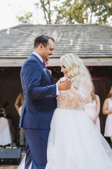 Cheery Marthas Vineyard Summer Wedding – Lena Mirisola Weddings 29