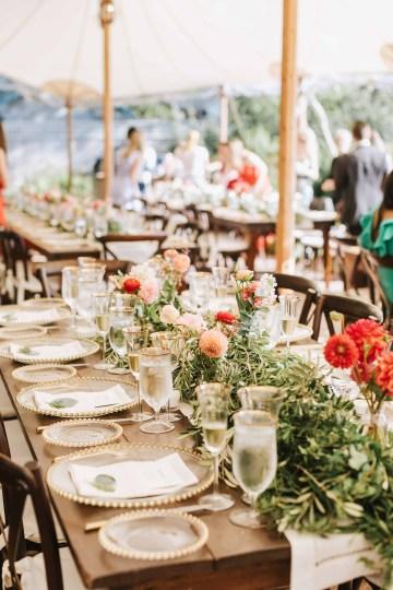 Cheery Marthas Vineyard Summer Wedding – Lena Mirisola Weddings 39