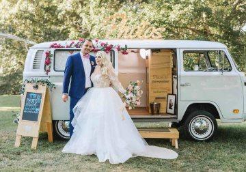 Cheery Marthas Vineyard Summer Wedding – Lena Mirisola Weddings 61
