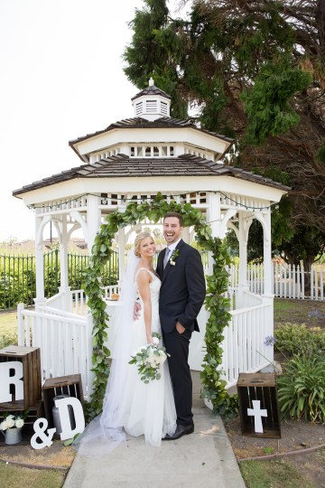 Classic California Countryside Wedding With Danish Flair – Randi Michelle Photography 24