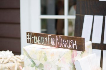 Classic California Countryside Wedding With Danish Flair – Randi Michelle Photography 3