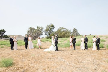 Classic California Countryside Wedding With Danish Flair – Randi Michelle Photography 8