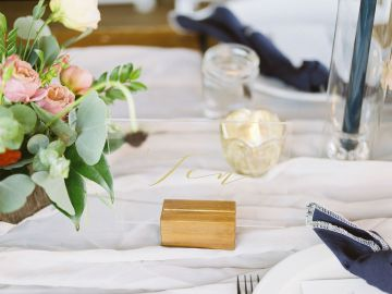 Colorful Colorado Wedding with Stunning Mountain Views – Callie Hobbs – Banks and Leaf 4