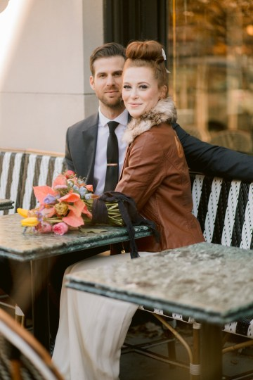 Colorful Retro Elopement Inspiration – Hope Helmuth Photography 35