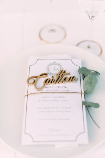 Dramatic Breathtaking Positano Destination Wedding – Lace and Luce Photography 32