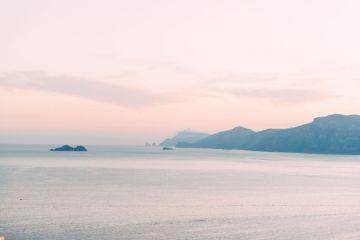 Dramatic Breathtaking Positano Destination Wedding – Lace and Luce Photography 6