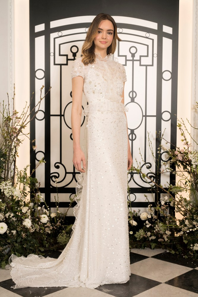 7fe69597d6cc Next up is New York; where decadent ostrich feather trims and fabulous  crystal-encrusted dresses set the scene for a sensational Manhattan party –  one that ...
