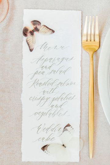 Pretty Butterfly Inspired Wedding Ideas – Anja Schneemann Photography 21