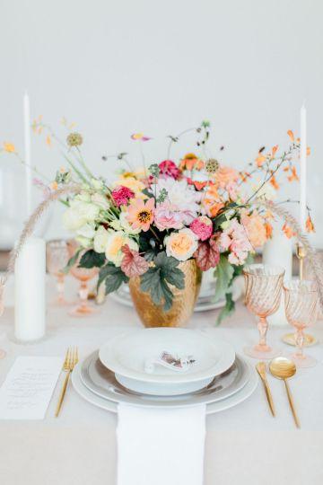 Pretty Butterfly Inspired Wedding Ideas – Anja Schneemann Photography 6