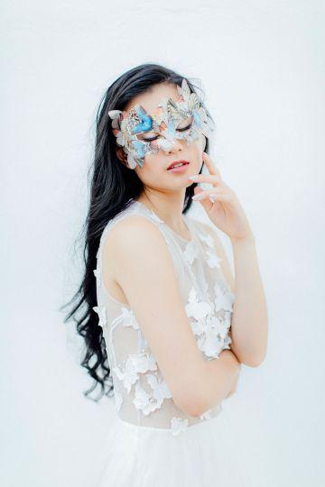 Pretty Butterfly Inspired Wedding Ideas – Anja Schneemann Photography 61