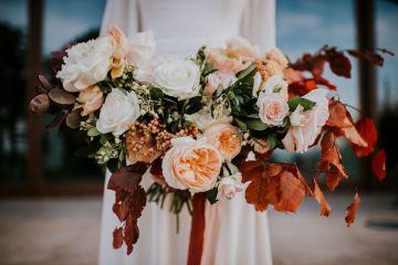 Romantic Vintage Italian Winery Wedding Inspiration – Giulia Santarelli 6