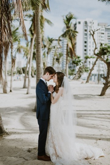 Romantic and Historic San Juan Puerto Rico Wedding – Violet Short Photography 12