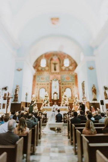 Romantic and Historic San Juan Puerto Rico Wedding – Violet Short Photography 14