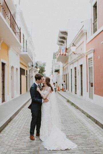 Romantic and Historic San Juan Puerto Rico Wedding – Violet Short Photography 25