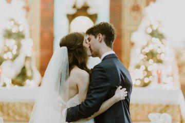 Romantic and Historic San Juan Puerto Rico Wedding – Violet Short Photography 35