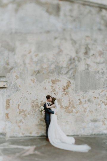 Romantic and Historic San Juan Puerto Rico Wedding – Violet Short Photography 4