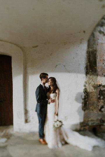 Romantic and Historic San Juan Puerto Rico Wedding – Violet Short Photography 5