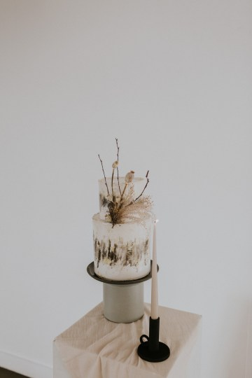 Dried Florals and Modern Minimalistic Wedding Inspiration – Maja Tsolo Photography 19