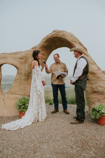 Amy & Zack Wedding