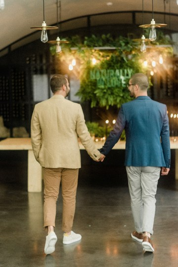 Organic Technicolor Lisbon Gay Elopement Inspiration – Happy Together Films – Adriana Morais Fotografia 27